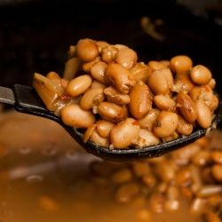 Slow cooked pinto beans | Gotta Try This | Pinterest