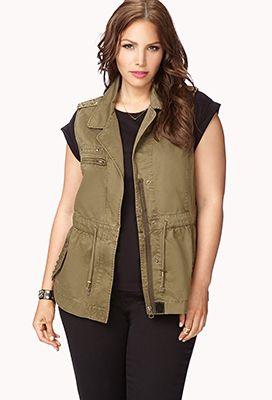 Cargo vest i want pinterest