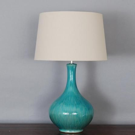Lisbon Oversized Table Lamp