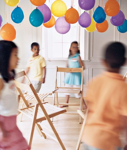 DIY::16 Party Activities For Kids