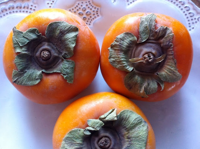 persimmon salad for thanksgiving | FOOD (mostly) from cooking minette ...