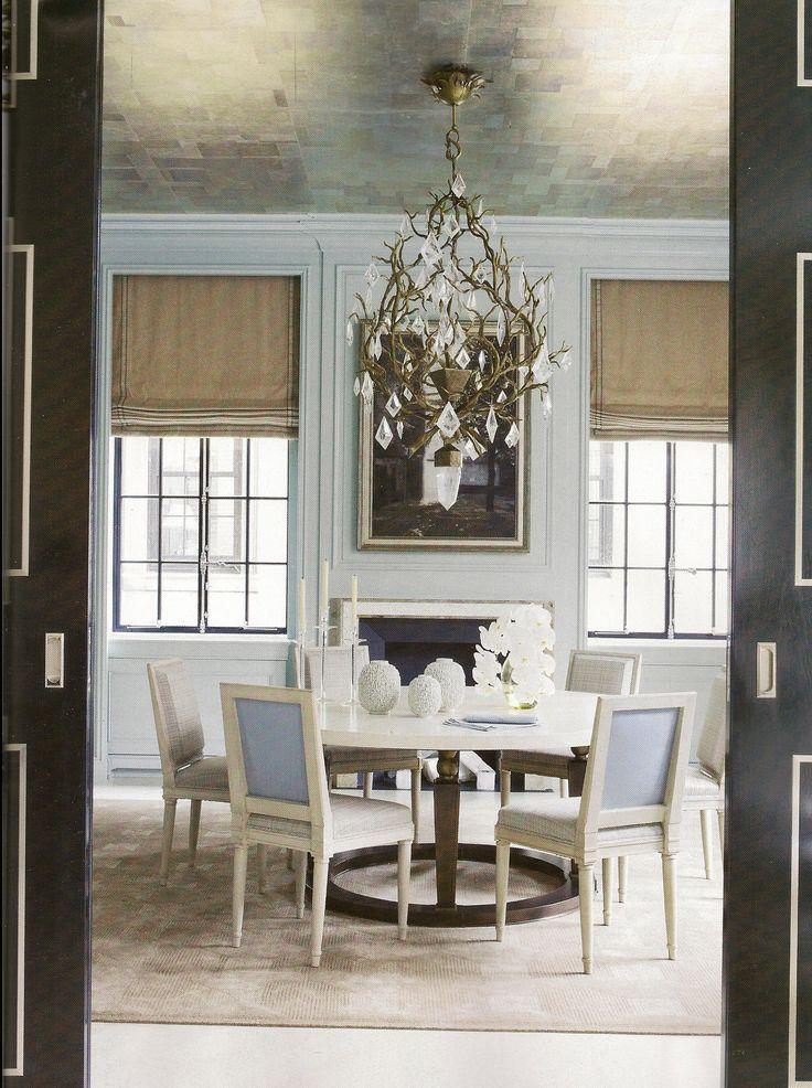 From veranda stylish spaces dining rooms pinterest - Veranda dining rooms ...
