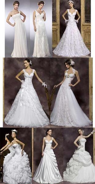 Можно ли свадебное платье сшить самой 66