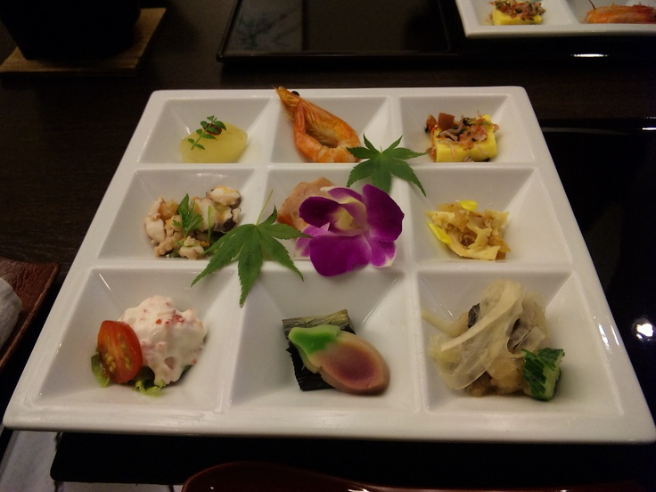 Japanese appetizers japnese food pinterest for Asian cuisine appetizers