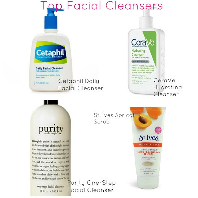 2007 best facial cleaners
