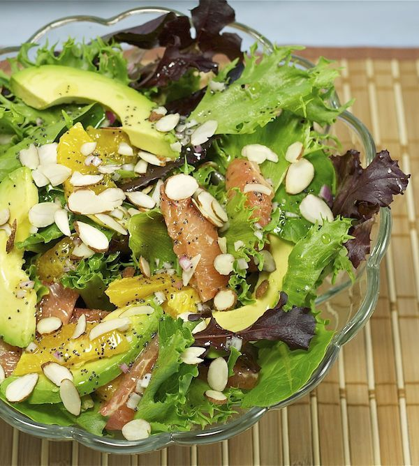 Pin by Heather Ortega on Salads and Dressings | Pinterest