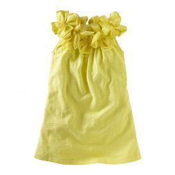 bloom dress.....wouldn't be too difficult to make
