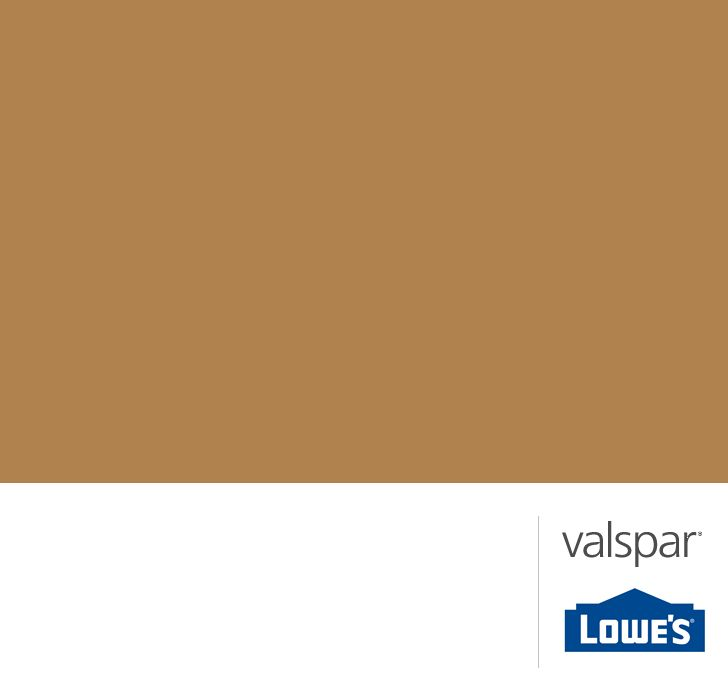 Caramel Sundae From Valspar Keep On Dreaming Even If It Breaks Your