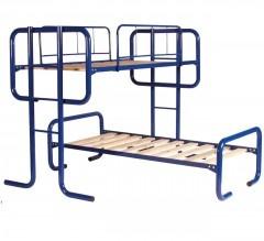 Best 3 Way Bunk Bed Frame Bunk Beds Pinterest 400 x 300