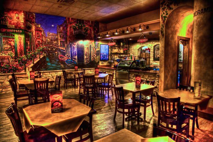 Giuseppe s everything italian restaurant in schererville near the amc