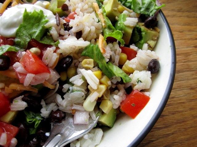 Chipotle Cilantro Lime Rice | Cook | Pinterest