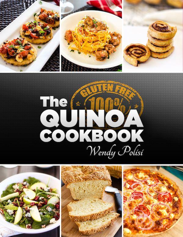 The Quinoa Converter Recipes — Dishmaps