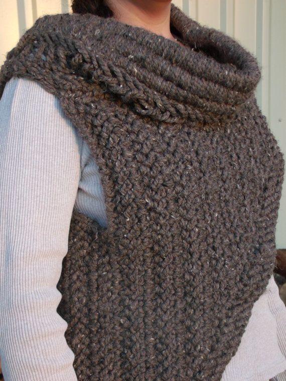 Free Crochet Pattern District 12 Cowl Wrap Dancox For