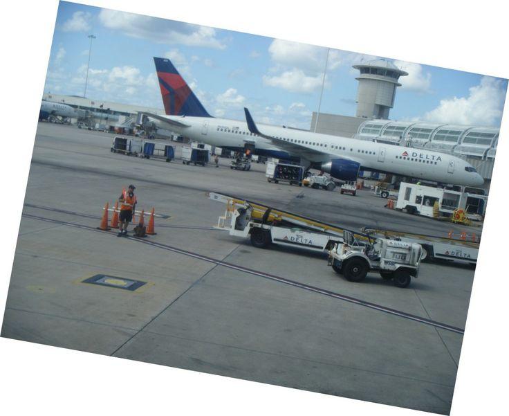 Thrifty car rental location orlando international airport