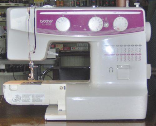 sewing machine xl5130