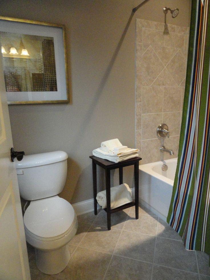 Boys Bath Shower Curtain Model Homes Pinterest