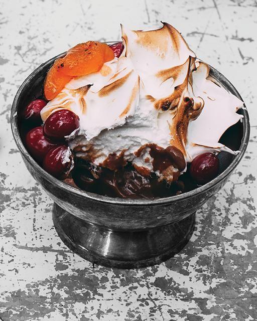 Pot de Crème | Rich, smooth, and intensely chocolatey, Pot de ...