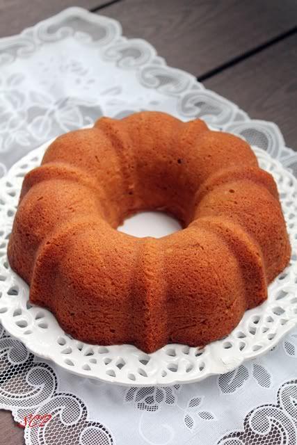 Pound cake vị Tiramisu | For the Home | Pinterest