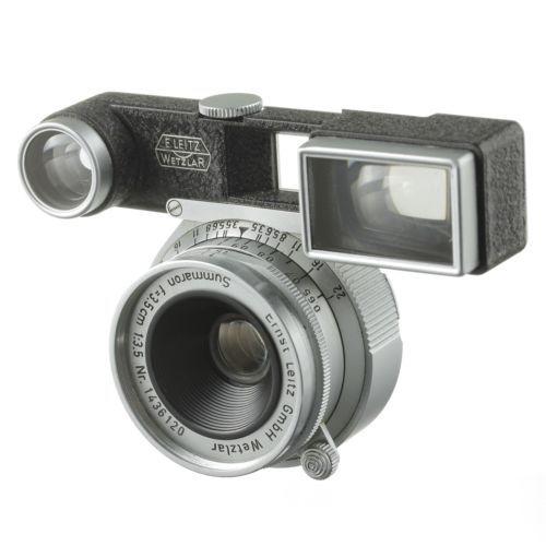 Leica Summaron ... Summaron
