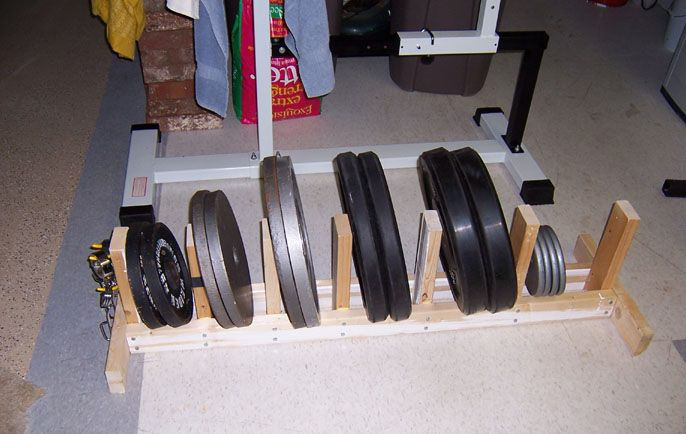 Diy Plate Rack Fitness Health Pinterest