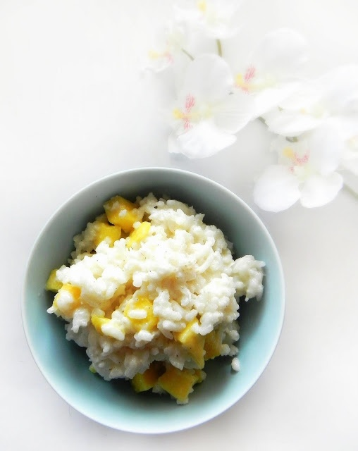 ... coconut rice pudding double coconut rice pudding coconut honey rice