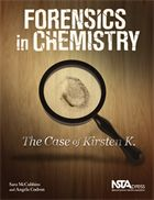 Forensic Science chemistry foundation year