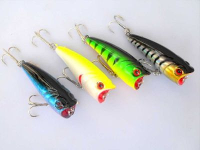 BEST BASS FISHING LURES - fishing lure-woblery - Pinterest