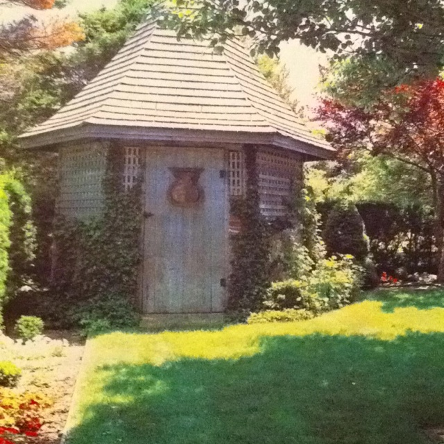 Whimsical Garden Sheds Related Keywords Suggestions