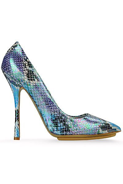 Stella McCartney - Shoes - 2013 Pre-Spring