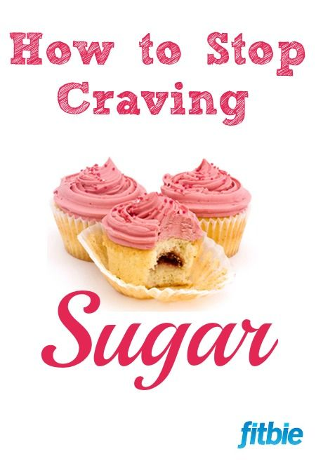 15 Painless Ways To Crush Your Sugar Cravings