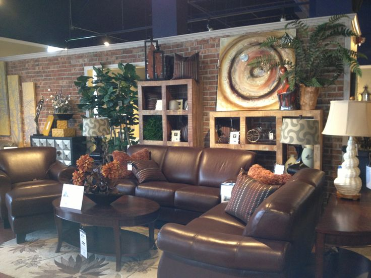 Bernie And Phyl 39 S Furniture Display Retail Display Pinterest