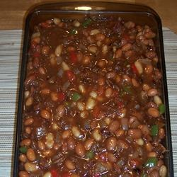 ... cooker, too! Calico Bean Casserole Recipe - original post 7/12 mld