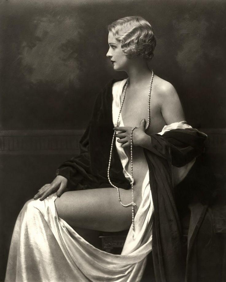 Alfred Cheney Johnston Ziegfeld Girls