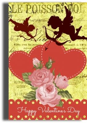 valentine's day england
