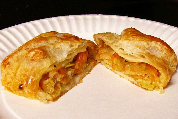 cabbage knish from inna 39 s kitchen newton ma from