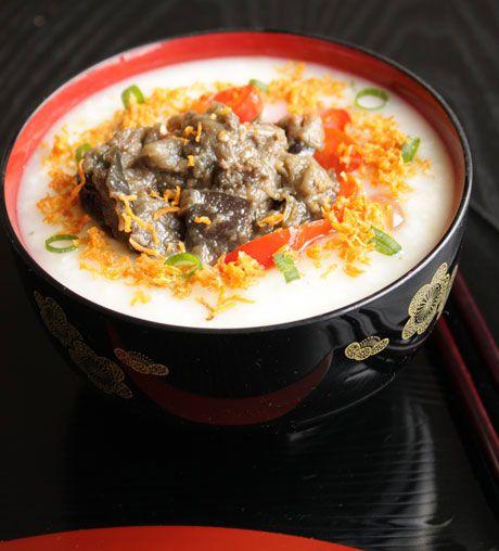 Multi-Grain Congee (Chinese Rice Porridge) Recipes — Dishmaps