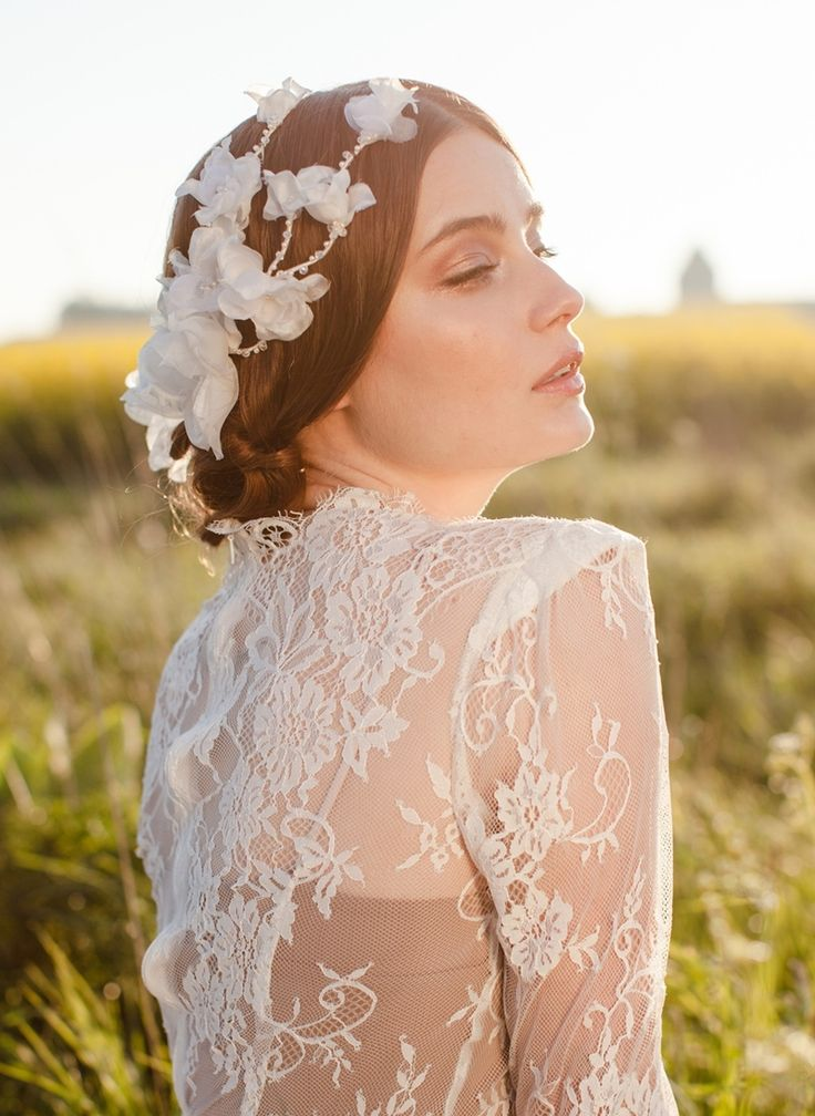 Jannie Baltzer's 2014 Collection - Inspired by Nature