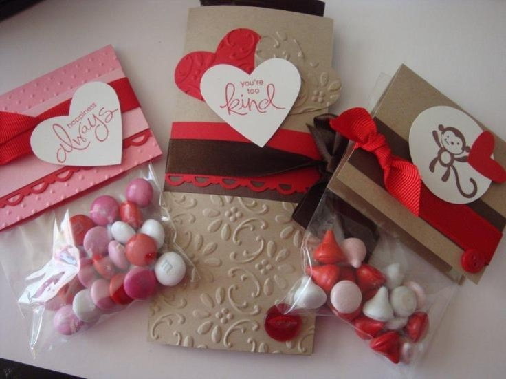 stampin up valentine's day card ideas