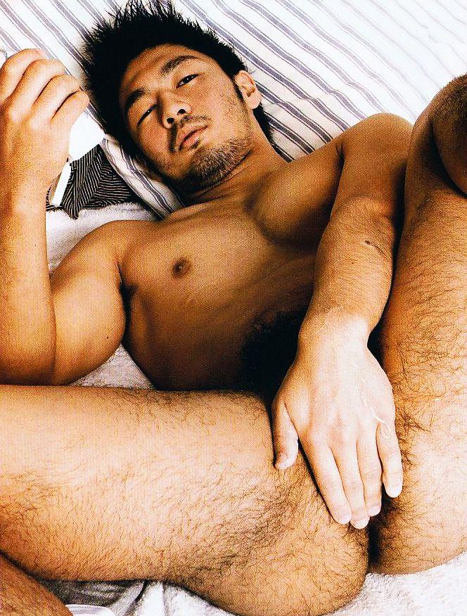 53 best Asian bears images on Pinterest   Asian guys, Hot ...