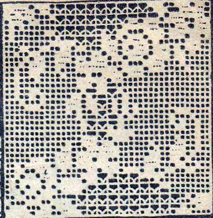 DMC Baroque Crochet Cotton Thread - Yarn, Knitting