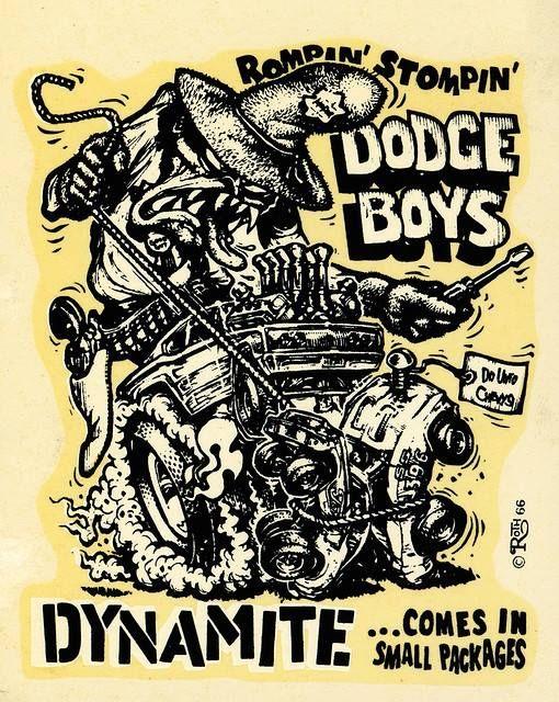 1966 Art By Ed Newton Kustom Art Pinterest
