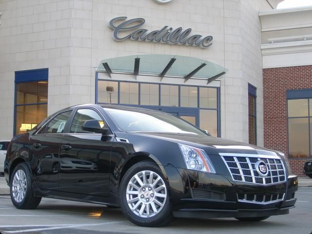 Cadillac Easton Germain