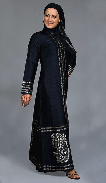 islamic-clothing-for-women by Islamic Clothing, via Flickr