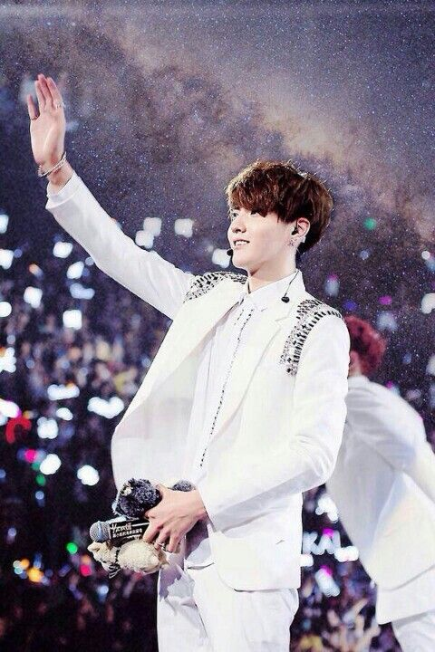 My galaxy boy | Exo♥ | Pinterest