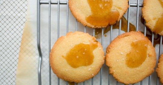 glazed maple cookies | First things first, I'll eat your brains. | Pi ...