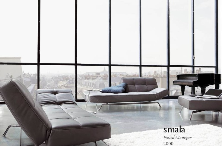 smala by pascal mourgue our most enduring pieces. Black Bedroom Furniture Sets. Home Design Ideas