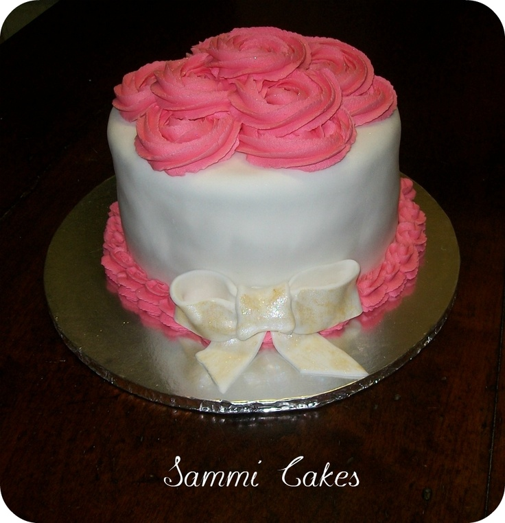 Birthday Cake Pictures Pinterest : Birthday Cake SAMMI CAKES Pinterest