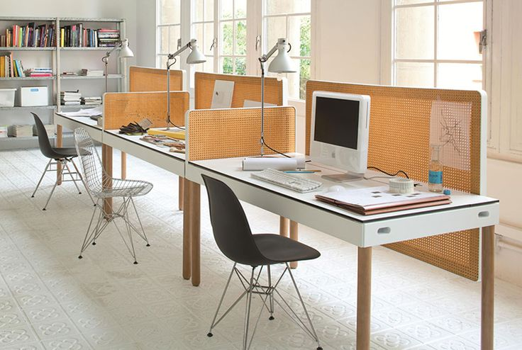 office desk dividers home office areas interior design inspiration