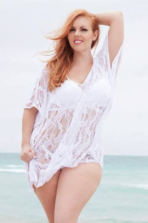 PlusSizeWomenAreBeautiful