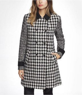 Crochet Pattern Central - Free Women's Coat and Jacket
